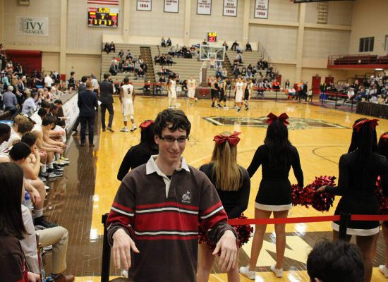 Brown Bears Basketball Pizzitola Sports Center