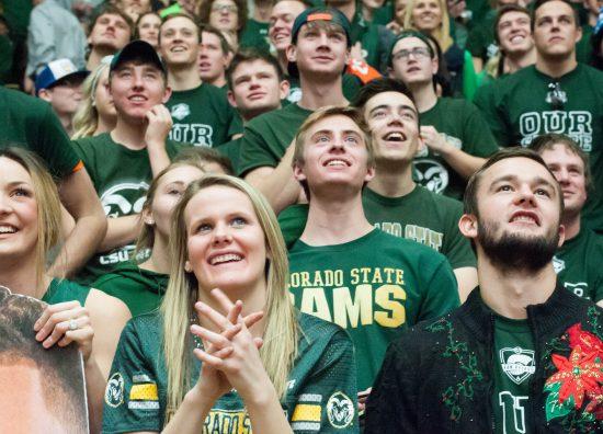 CSU Rams Basketball