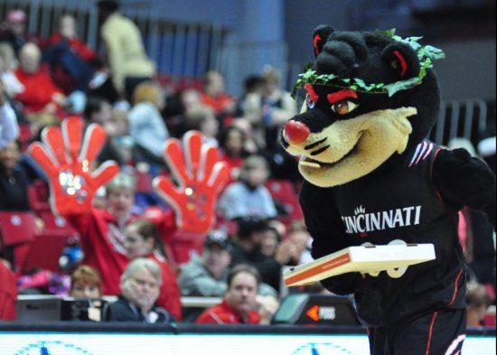 Cincinnati Bearcats Basketball