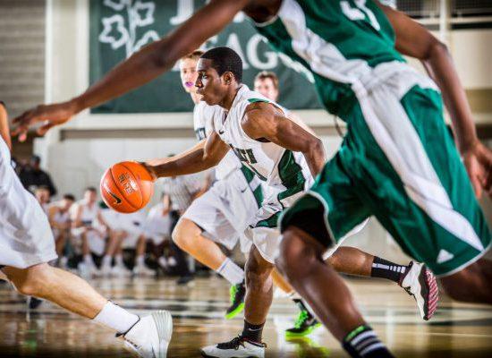 Dartmouth Big Green Basketball