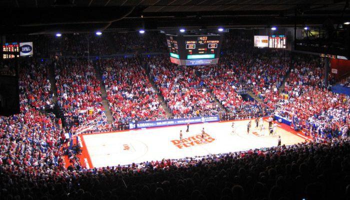 UD Arena