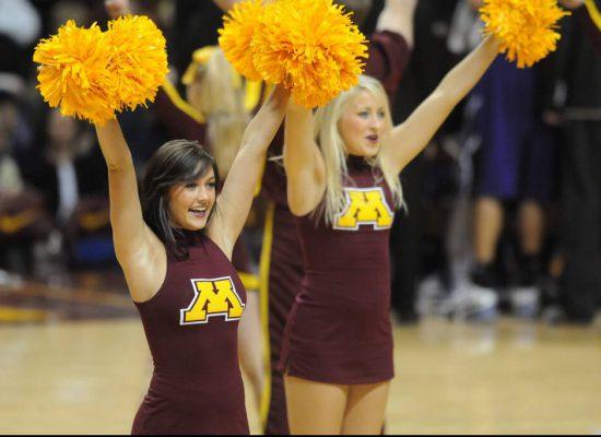 Minnesota Gophers basketball