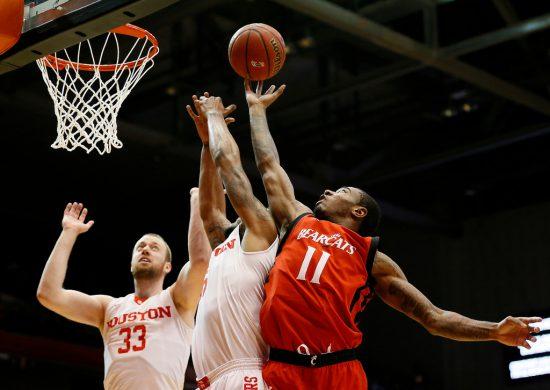 Houston Cougars basketball