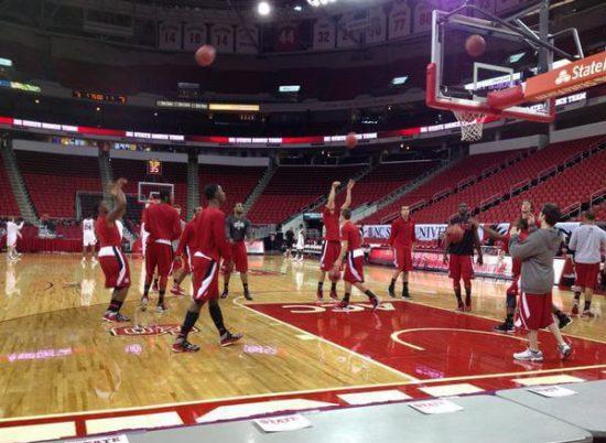Miami RedHawks Basketball