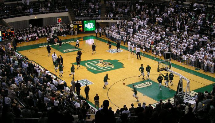 Convocation Center Ohio University