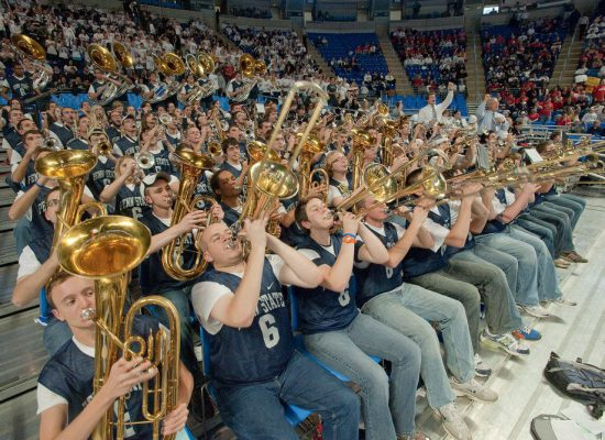 Penn State Nittany Lions basketball