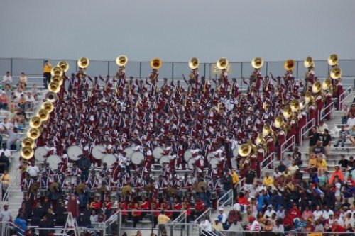 SC State Marching 101