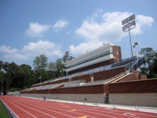 Robins Stadium