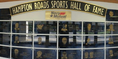 Hampton Roads Hall of Fame