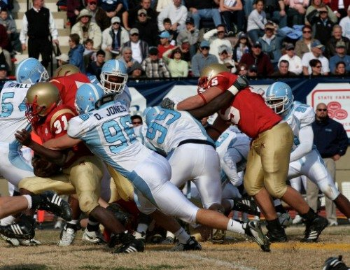 Military Classic of the South The Citadel Bulldogs VMI Keydets