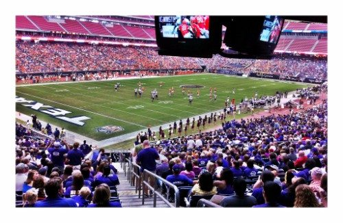 Sam Houston State Bearkats vs Stephen F Austin Lumberjacks Battle of the Piney Woods
