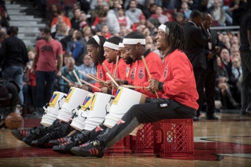 Chicago Bucket Boys