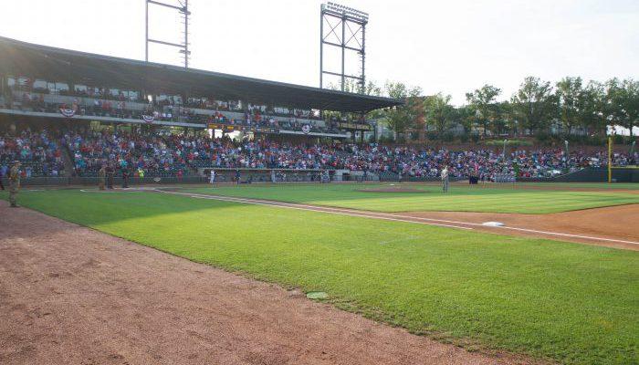 BBT Ballpark