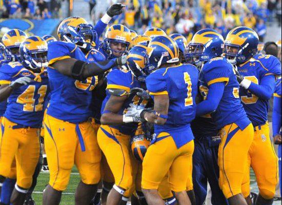 Delaware Fightin Blue Hens Football