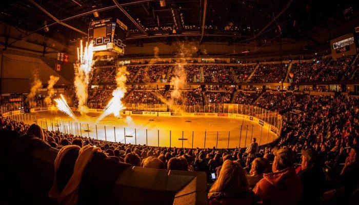 Grand Rapids Griffins Van Andel Arena