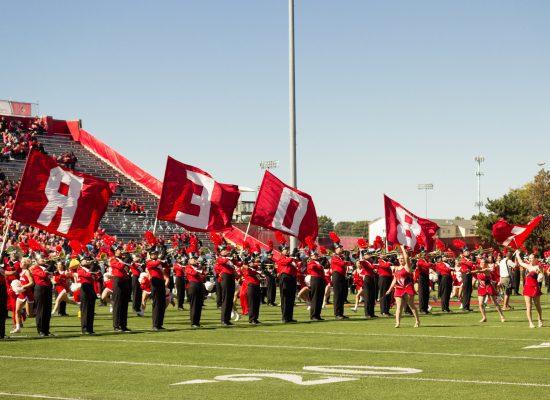 Illinois State Redbirds football