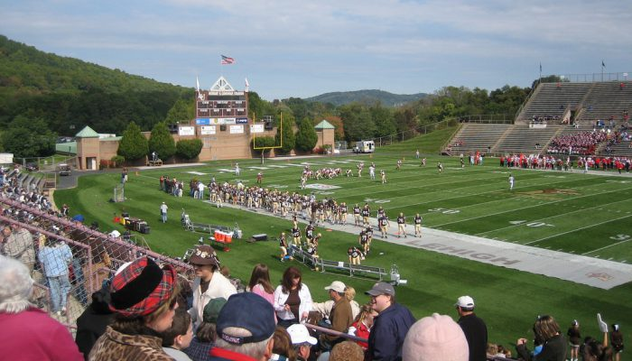 Goodman Stadium Lehigh vs Cornell