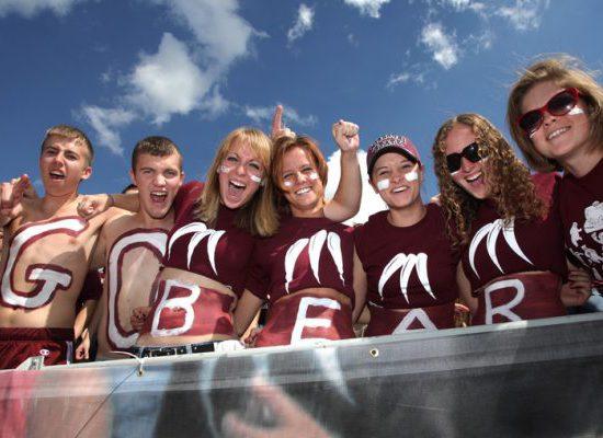 Missouri State Bears football