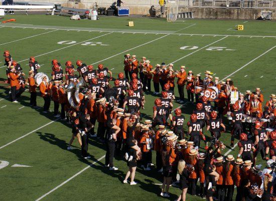 Princeton Tigers Football