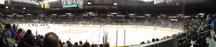 Dunkin Donuts Center