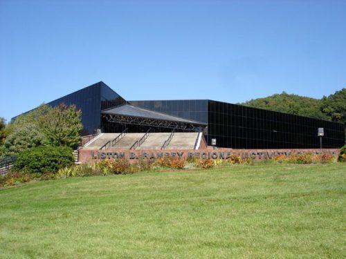 WCU Ramsey Center