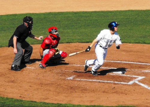 Pawtucket Red Sox vs Buffalo Bisons