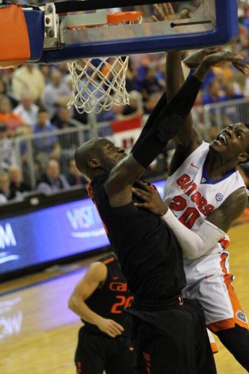 Miami Hurricanes Basketball Florida Gators Rivalry