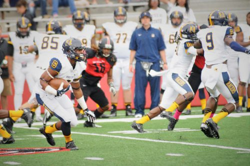 Murray State vs SEMO