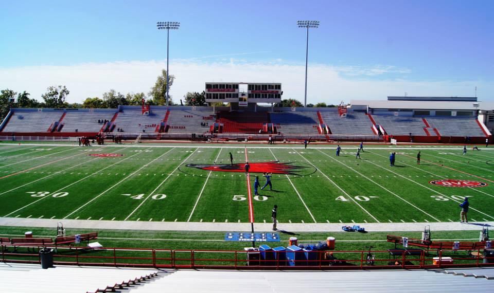Houck Stadium