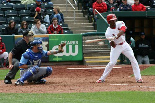 Springfield Cardinals Tulsa Drillers