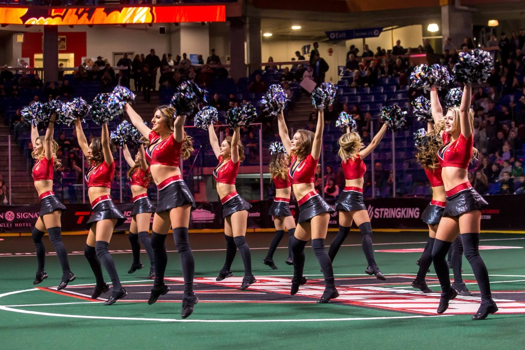 Vancouver Stealth bombshells