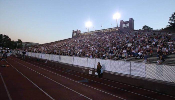 Brown Bears stadium