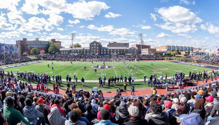 William H. Greene Stadium
