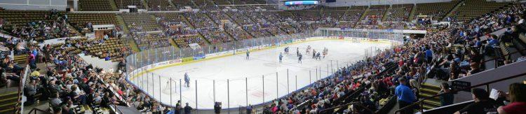 UW Milwaukee Panther Arena