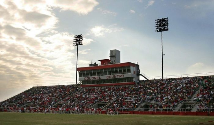 John Guidry Stadium