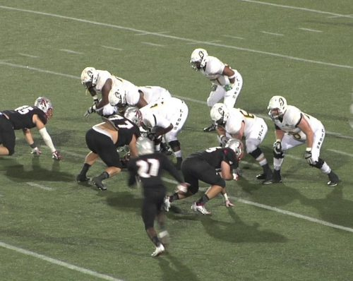 Nicholls State vs SLU Lions