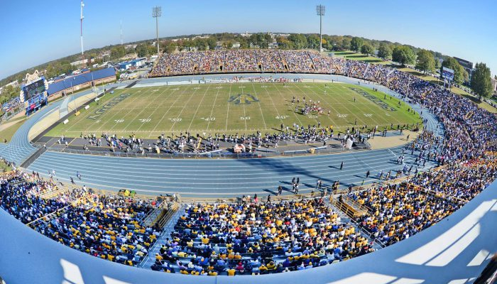North Carolina A&T Aggies Aggie Stadium