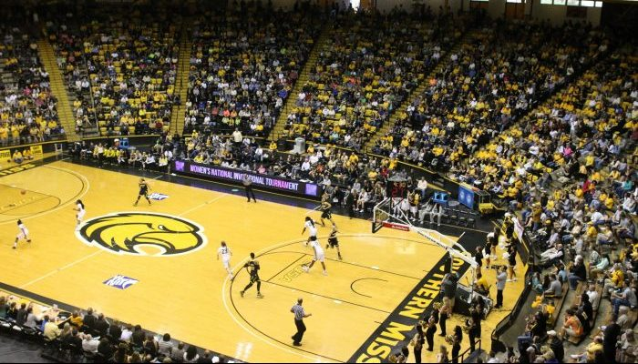 Southern Miss Basketball