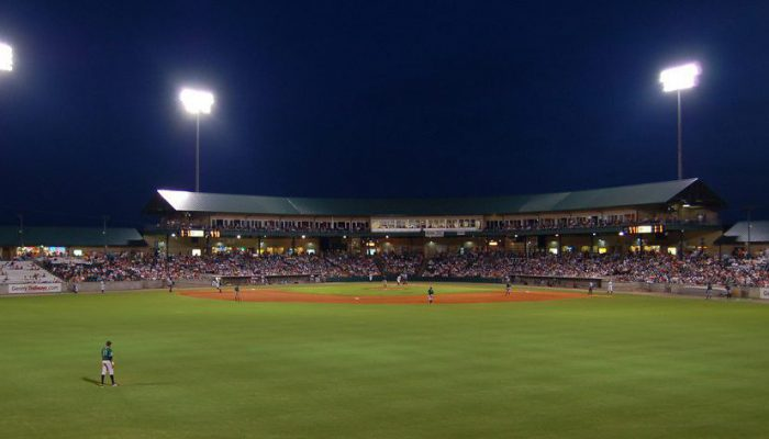 Smokie Stadium