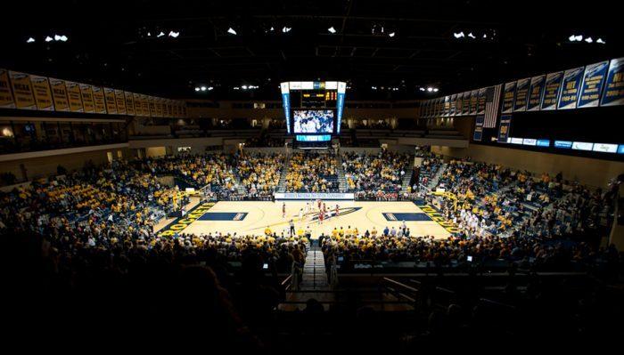 Toledo Rockets Savage Arena