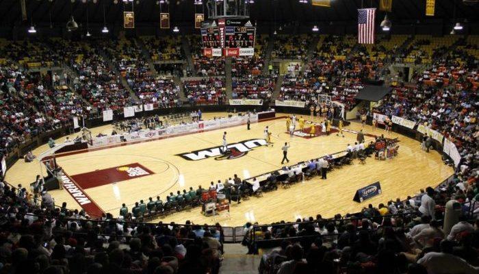 Fant-Ewing-Coliseum