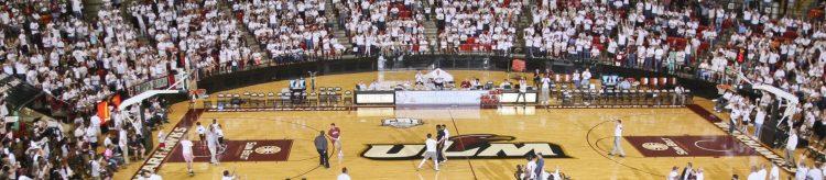 Fant Ewing Coliseum