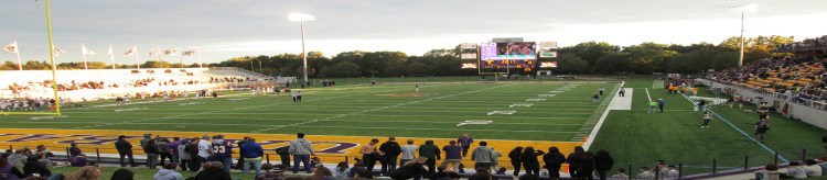 Bob Ford Field Albany Great Danes