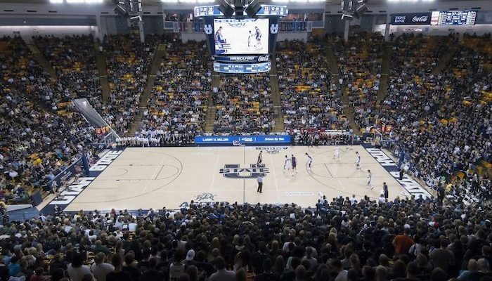 Utah State Aggies Smith Spectrum
