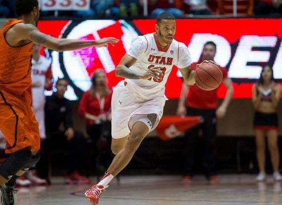 Utah Utes basketball