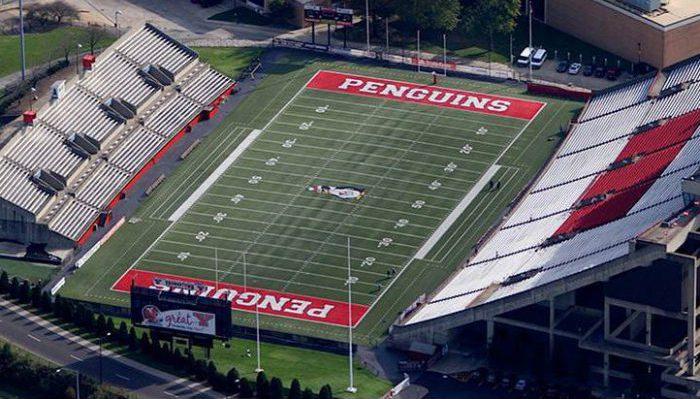 Stambaugh Stadium