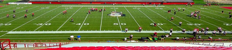 Youngstown State Penguins Stambaugh Stadium