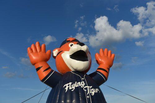 Publix Field at Joker Marchant Stadium Detroit Tigers Spring Training