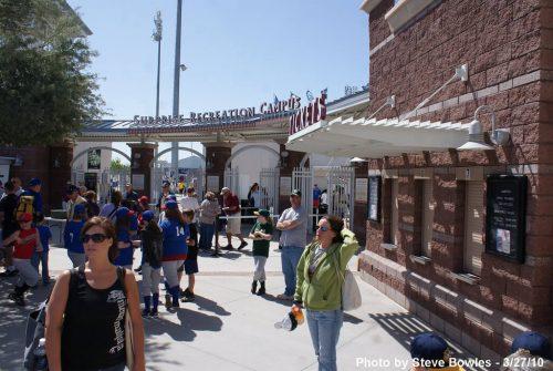Surprise Recreation Campus Surprise Stadium