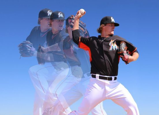 Miami Marlins Spring Training